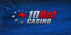 10Bet Casino Bonuses