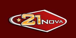 21Nova Casino Bonuses