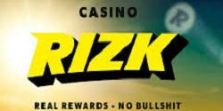 Rizk Casino Bonuses