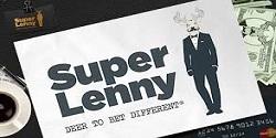 SuperLenny Casino Bonuses
