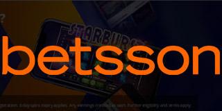 Betsson Casino Bonuses