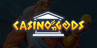 Casino Gods Bonuses