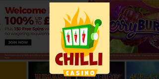 Chilli Casino Bonuses