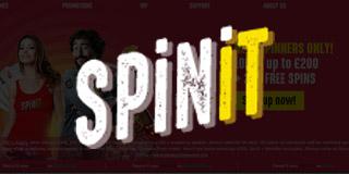 Spinit Casino Bonuses