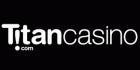 TitanBet Casino Logo