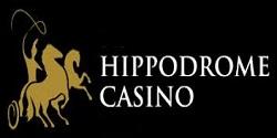 Hippodrome Casino Bonuses