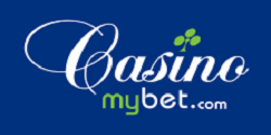 Mybet Casino Logo