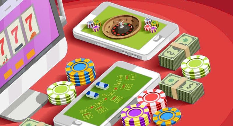 £5 Deposit Casino Bonuses