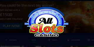 All Slots Casino Bonuses