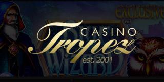 Casino Tropez Bonuses