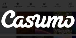Casumo Casino Bonuses