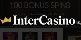 InterCasino Bonuses