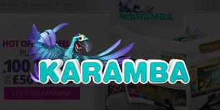 Karamba Casino Bonuses