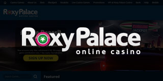 Roxy Palace Casino Bonuses