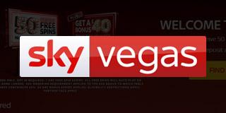 Sky Vegas Casino Bonuses