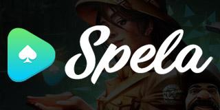 Spela Casino UK Logo