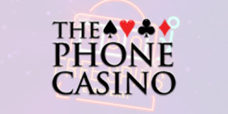 The Phone Casino Logo